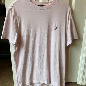 Mens Nautica T-Shirt